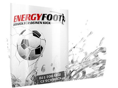 Energyfoot